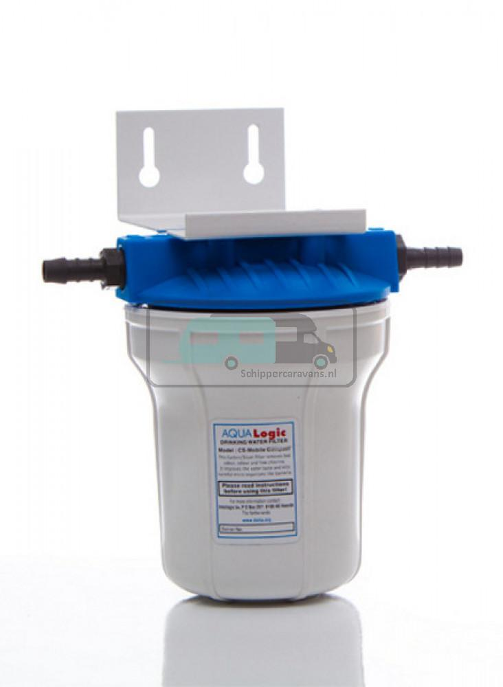 AquaLogic Inline-C-Ultra Waterfilter Compleet